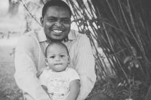 Munenishe Mupa - Family Session-88
